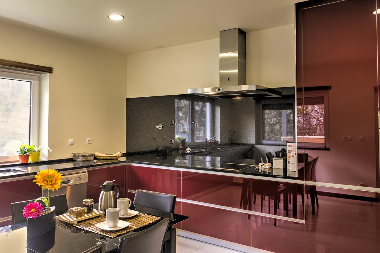 cozinha equipada naturena