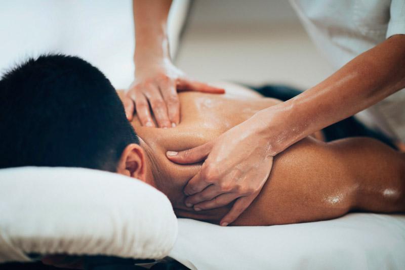 masagem desportiva