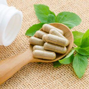 medicação natural