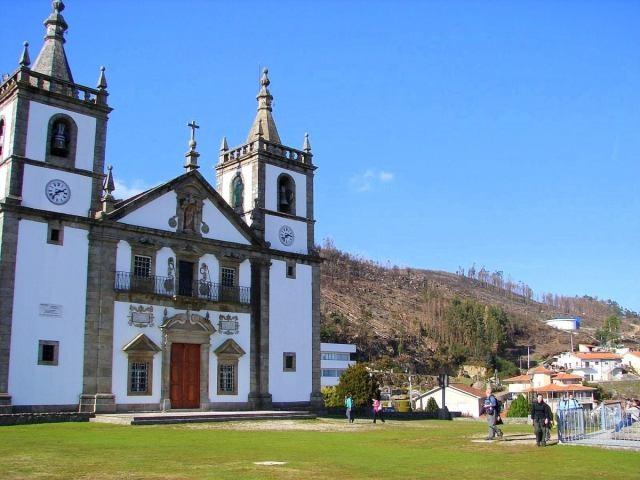 santuario nossa senhora aparecida saúde ecohotel turismo rural naturena