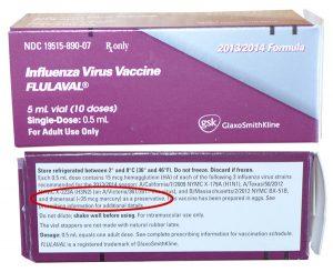 vacinas metais pesados detox